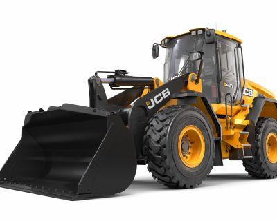 2020 JCB 427 Wheel Loaders