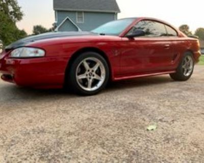 FOR SALE: - Trade 722hp 1998 mustang cobra