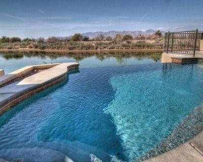 Luxury Rental on the River - Bullhead City