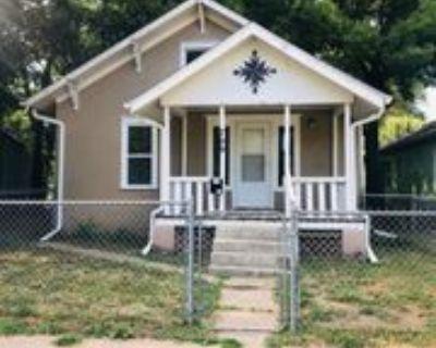 709 W 13th St, Junction City, KS 66441 2 Bedroom House