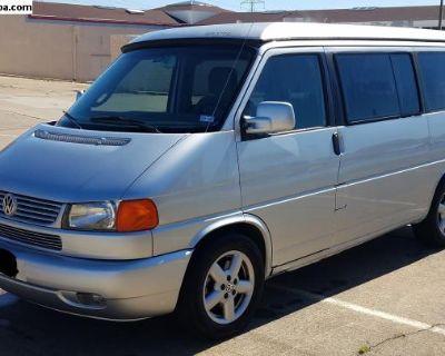 2002 Eurovan Weekender Westfalia, 146K, *New trans