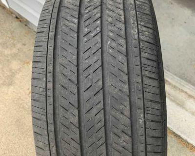 Michelin Radial XSE Tire