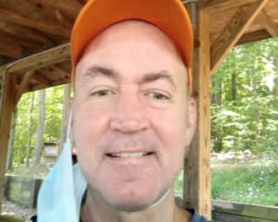 Frederick, 48 years, Male - Looking in: Gloucester Gloucester County VA