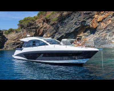 Beneteau - Gran Turismo 45