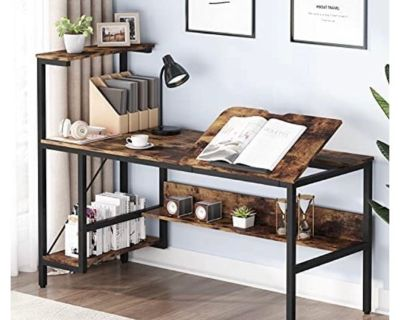 Art/craft/drafting desk or table