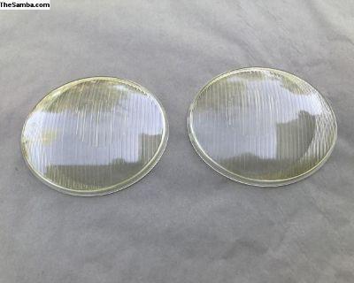 Barndoor Headlight Lens, Plastic