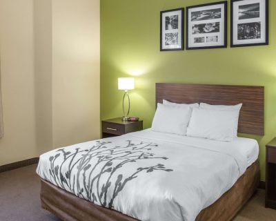 Sleep Inn & Suites Bakersfield North - Oildale
