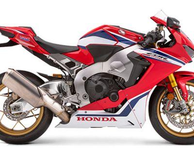 2019 Honda CBR1000RR SP Supersport Saint Louis, MO