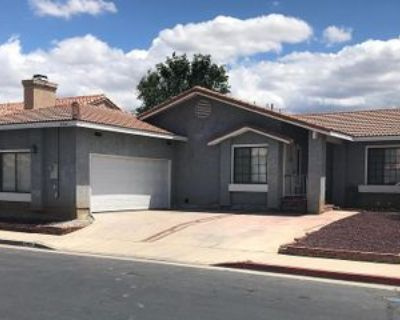2304 Gregory Ave, Palmdale, CA 93550 3 Bedroom House