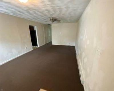 830 Fremont St #C, Norfolk, VA 23504 3 Bedroom Apartment