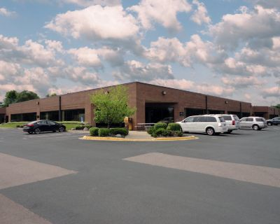 Burnsville Heights Business Center Office Space for Lease