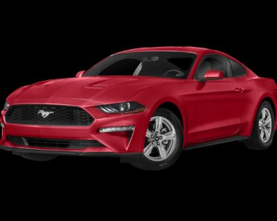 Pre-Owned 2018 Ford Mustang GT RWD 2D Coupe