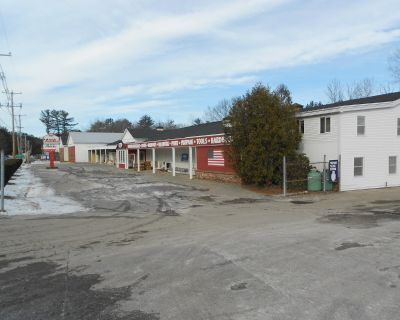 Concord Area Office, Retail or Warehouse Space