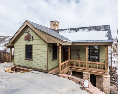 Fantastic Location just steps to skiing/Main St - Downtown Park City