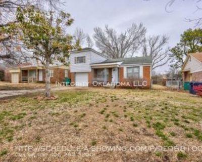 547 Sw 49th St, Oklahoma City, OK 73109 4 Bedroom House