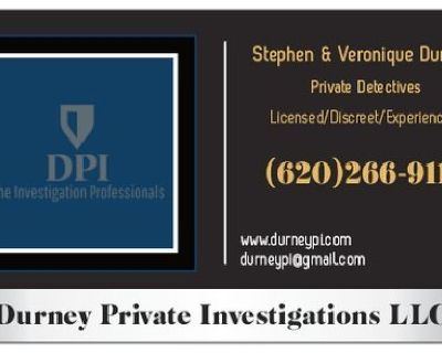 Durney Private Investigations LLC