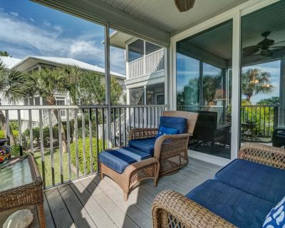 A Family Friendly 1st Floor Two Bedroom for your Gulf Shore Vacation! B3513A - Palm Island