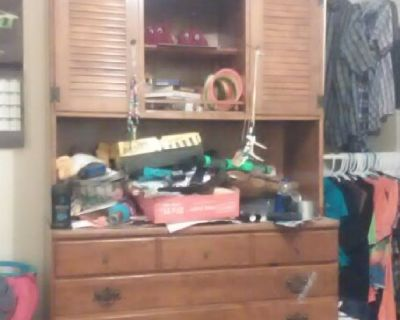 moving sale- furniture and other items