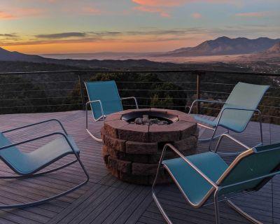 Sierra Blanca Mountain Retreat 16 Miles to Ruidoso - Nogal