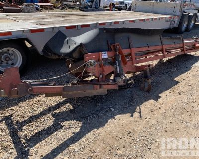 Ditch Witch 16 in x 15 ft Discharge Conveyor