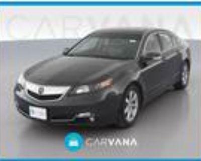 2012 Acura TL Gray, 94K miles