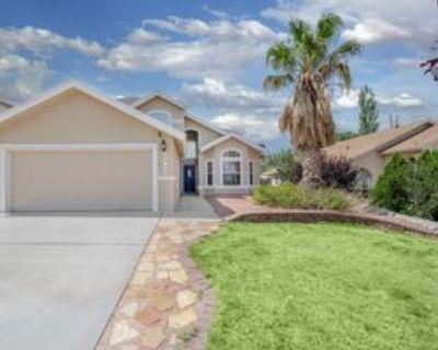 6336 Dakota Ridge Dr, El Paso, TX 79912 4 Bedroom Apartment