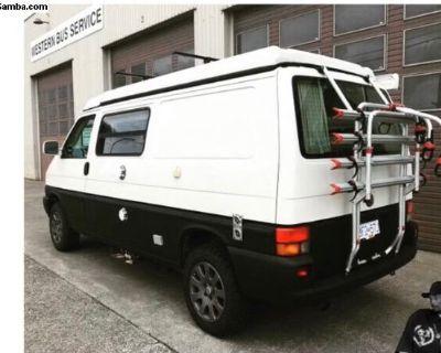1999 Eurovan Full Camper 75000mi