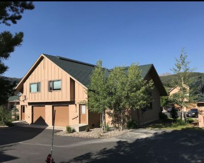 Ski In/Ski out - Great Location in Big Sky Mountain Village - Big Horn