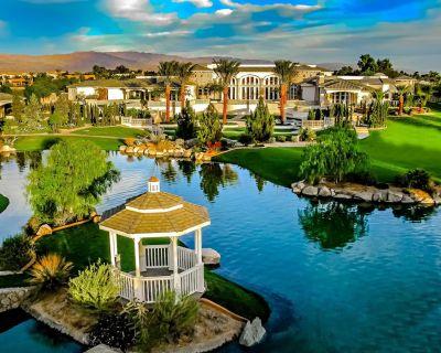 The Solomon Estate - Luxury Private Compound - Rancho Mirage