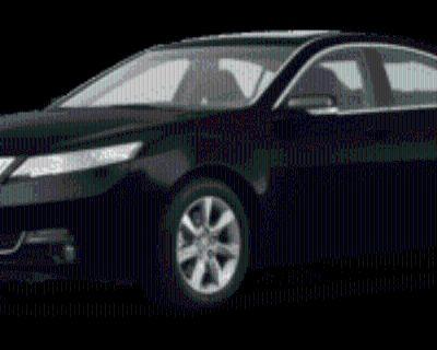 2012 Acura TL Standard