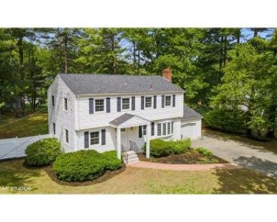 4 Bed 2.5 Bath Foreclosure Property in Billerica, MA 01821 - Nickerson Dr