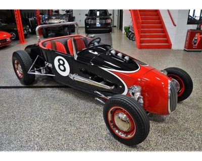 1927 Ford Track T Roadster