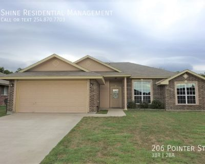 Single-family home Rental - 206 Pointer St
