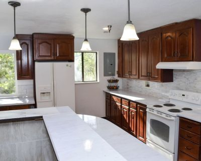 Forest Cottage Large Group Destination Vacation/Sleeps 39 adults and 4 Children - Foresthill