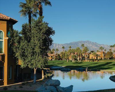 Marriott Desert Springs Villas II, 2 bed + 2 bath - Palm Desert