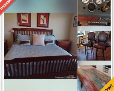 Colorado Springs Moving Online Auction - Penfold Drive