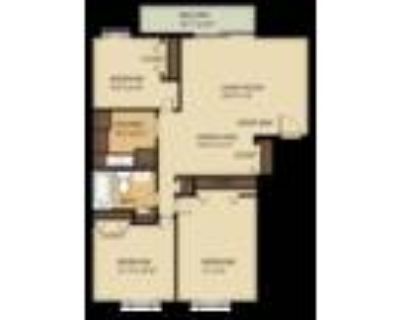 Highland Manor Apartments - 3 Bed 1 Bath