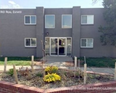 2800 W 26th Ave #2, Denver, CO 80211 2 Bedroom Apartment