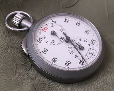 Galco Stop Watch