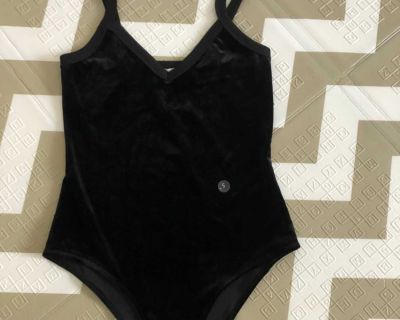 Shirt body suit new size S