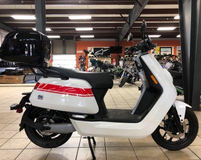 2021 NIU NQi GTS Sport Scooter North Mankato, MN