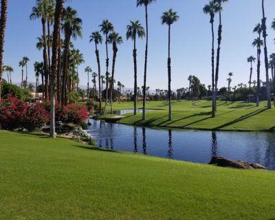 Palm Valley Resort Home * 18th Fairway * Free Bikes * Free Rental Car - Palm Desert