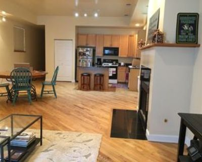 1821 North Clybourn Avenue #1, Chicago, IL 60614 2 Bedroom Apartment