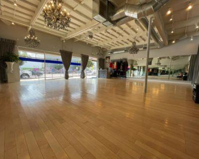 West Hollywood Dance Studio, Los angeles, CA