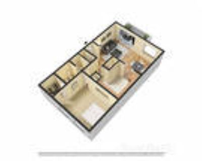 Lake Camelot Apartments - 1 Bedroom Garden