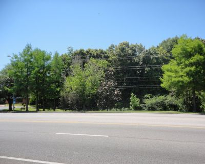 Commercial Lot on Greeno Road