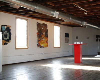 West Adams Creative Space, Perfect for Special Projects and Photoshoots, Los Angeles, CA