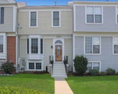 11312 Golden Eagle Pl, Waldorf, MD 20603 4 Bedroom House