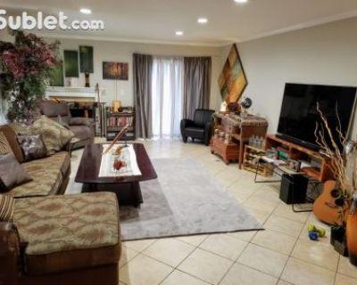$1100 4 single-family home in San Fernando Valley
