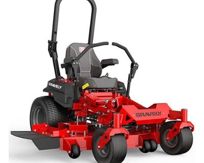 Gravely USA Pro-Turn Z 52 in. Gravely 26.5 hp Commercial Walk Behind Oregon City, OR